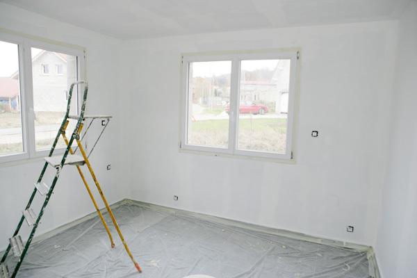 内装塗装事例