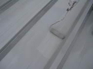 東京都日野市 Nコーポ 屋根塗装工事